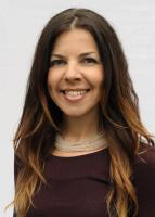 Melina Milazzo is CVT senior policy counsel